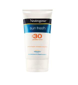 NEUTROGENA SUN FRESH PROTETOR SOLAR FPS 30 E 200 ML