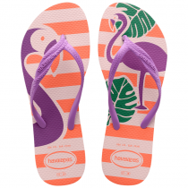 HAVAIANAS FANTASIA STYLE CANDY PINK
